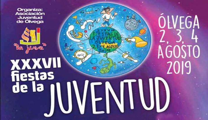 Foto 1 - Este fin de semana, las Fiestas de la juventud en Ólvega