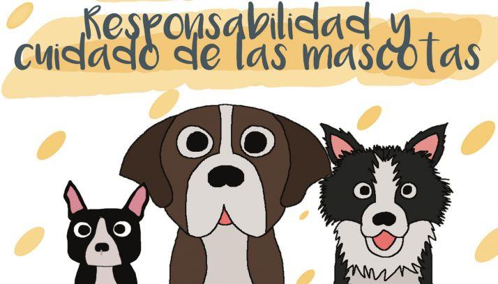 Foto 1 - Mascotas y convivencia centran las campañas de educación ambiental del Ayuntamiento de Soria