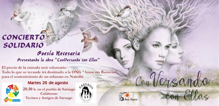 Foto 2 - La semana cultural de Sarnago, del 19 al 25