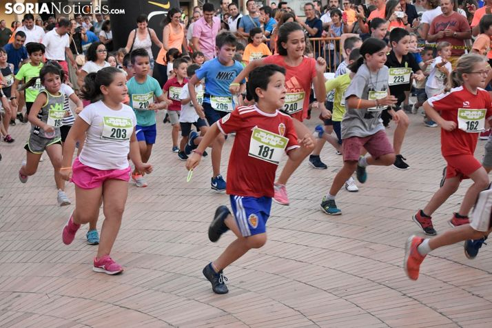 GALERÍA: Carrera Monumental de Almazán: correr para descubrir