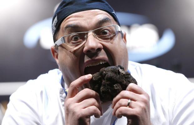 La II edición del concurso 'Cocinando con Trufa' se realizará los días 2 y 3 de diciembre en el Palacio de la Audiencia. Soria ni te la imaginas