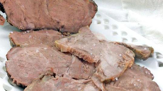 Foto 1 - La Junta activa la Alerta Alimentaria porque la carne contaminada con listeria ha llegado a Segovia