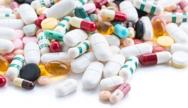 Foto 1 - Conoce los fármacos que pueden afectar a la hidratación