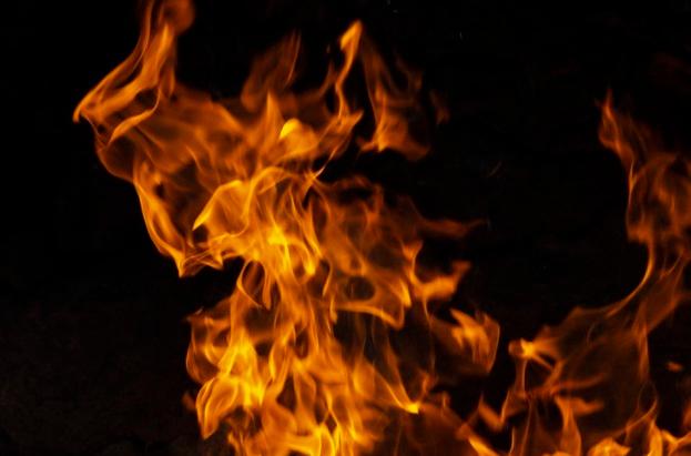 Foto 1 - Conato de incendio en Espejo de Tera