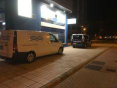 Muere un varón presuntamente a manos de su mujer en Zamora tras una pelea doméstica
