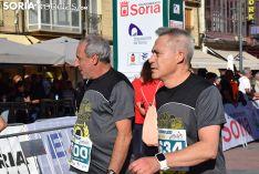 Carrera 5K Fermín Cacho 2019. /S.N.