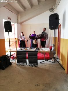 La Peña Taurina organiza su jornada de convivencia 2019.