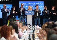 Inicio del curso político del PP de Soria.