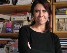 La profesora Belén Artunedo.