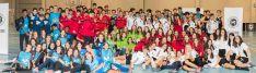 Foto 3 - El CSB se hace con el Torneo San Saturio de Basket