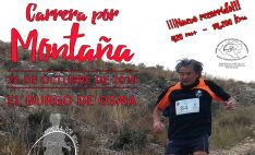 La Carrera de Montaña de El Burgo cerrará el circuito provincial