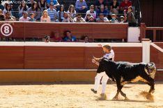 Campeonato Nacional de Recortadores Soria / María Ferrer
