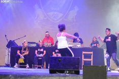 Foto 8 - Mucha expectación y ambiente en el I Create Dance Festival de Soria