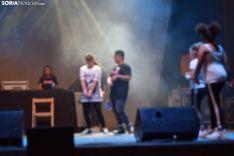 Foto 7 - Mucha expectación y ambiente en el I Create Dance Festival de Soria