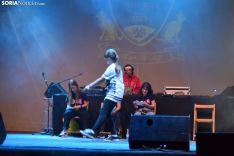 Foto 5 - Mucha expectación y ambiente en el I Create Dance Festival de Soria