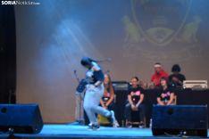 Foto 4 - Mucha expectación y ambiente en el I Create Dance Festival de Soria