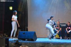 Foto 3 - Mucha expectación y ambiente en el I Create Dance Festival de Soria