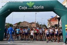 XI Carrera Popular de Golmayo. S.N.