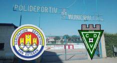 El San Esteban goleó al Villamuriel (4-1) en el Municipal ribereño.