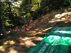 Una imagen de la carrera de este domingo. /SN