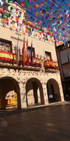 Foto 2 - San Esteban, de fiestas