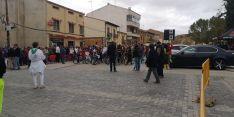 Fiestas de San Esteban. Lydia Carro