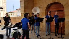 XVI Maratón Musical Soriano. /S.N.