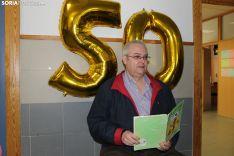 La promoción del 69 se reúne en Las Anejas. SN