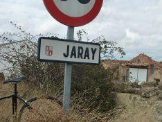 Imágenes de los carteles de los pueblos sorianos realizadas por José Miguel Roy