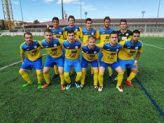 CD San Esteban 2019-20. CD San Esteban
