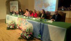 Apertura de un congreso organizado por SATSE CyL el año pasado en Soria.
