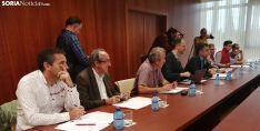 Foto 4 - Soria acogerá el II Concurso 'Cocinando con Trufa' en diciembre dotado con un premio de 8.000 euros