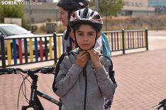 Día de la Bici en Camaretas.
