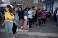 Fiestas de Las Mercedes en Las Casas.