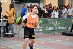 Torneo 3x3 FDR Joven-In.