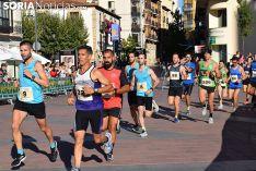 Media Maratón Abel Antón 2019. /S.N.