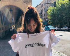 ¿Mesetario un insulto? El orgullo de la España interior ya tiene su camiseta