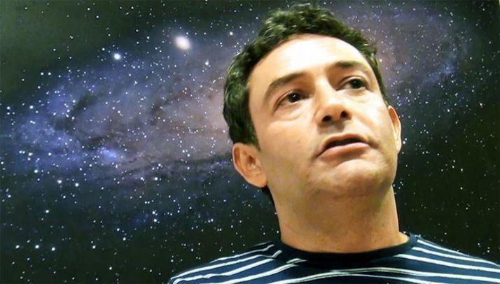 Alberto Jiménez, autor. /Vimeo
