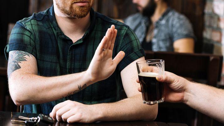 Alcohólicos Anómimos cumple una década en Soria