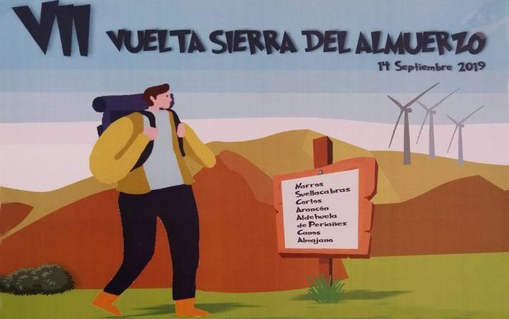 Foto 1 - El sábado, la VII Vuelta a la Sierra del Almuerzo