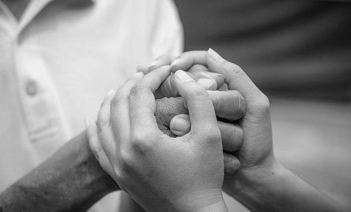 Foto 1 - Charla para familiares y cuidadores de enfermos de Alzheimer