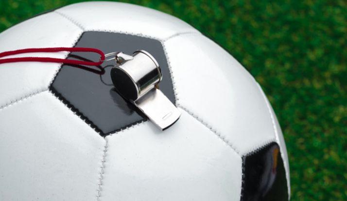Abre la campaña de captación de árbitros de fútbol