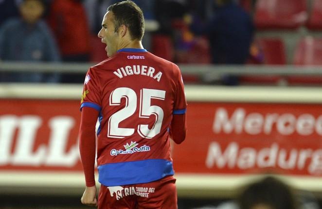 El Numancia rescinde el contrato a Borja Viguera. CD Numancia