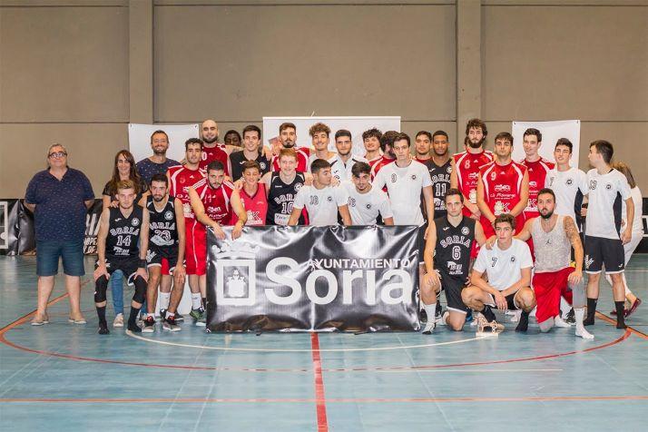 Foto 2 - El CSB se hace con el Torneo San Saturio de Basket