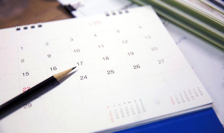 Foto 1 - El calendario de fiestas laborales en CyL para 2020 traslada a lunes Todos los Santos y la Constitución
