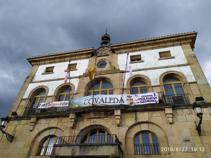Foto 1 - El PP de Covaleda denuncia que el equipo de gobierno no cumple con la periodicidad bimensual de la celebración de plenos
