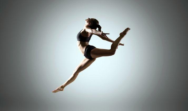 Foto 1 - El martes cierra el plazo para las pruebas de acceso a la Escuela Profesional de Danza de Castilla y León
