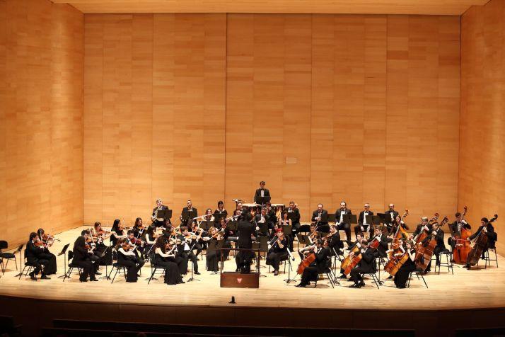Foto 1 - Coros de ópera y zarzuela en la segunda jornada de la XXVII edición del Festival Otoño Musical Soriano