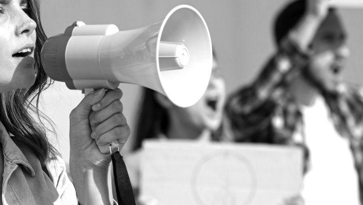 Foto 1 - Convocan una huelga estudiantil y de consumo para el viernes