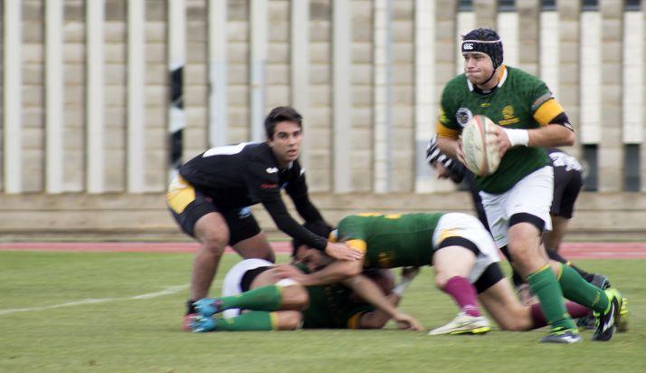 Foto 1 - El Ingenieros de Rugby abre este martes su temporada